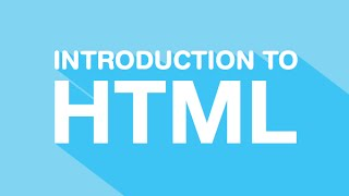 HTML Tutorial #1 - Introduction For Beginners (Using Sublime Text 3)