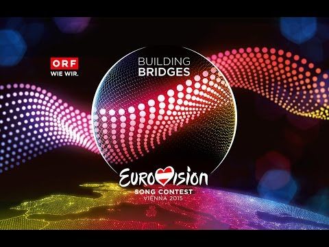 EUROVISION 2015 - My personal TOP 40