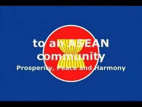 ASEAN : Let us move ahead