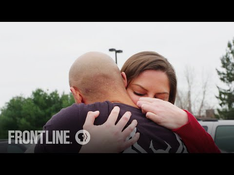 Erroll Brantley's First Day on Parole | Life on Parole | FRONTLINE