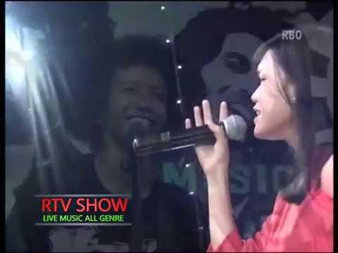 NALISTIC Live Rajawali TV Blitar 10 Februari 2015 Part 2