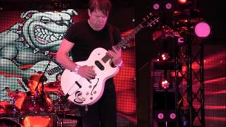 George Thorogood & The Destroyers - Move It On Over - Rochester, NY - June 28, 2014