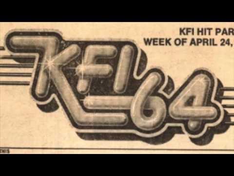 KFI AM640 Los Angeles - Jam Creative First Impression Jingle Demo - 1980s