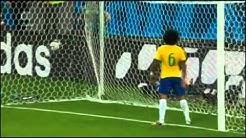 Jalkapallon MM 2014 | Brasilia - Saksa MAALIT!