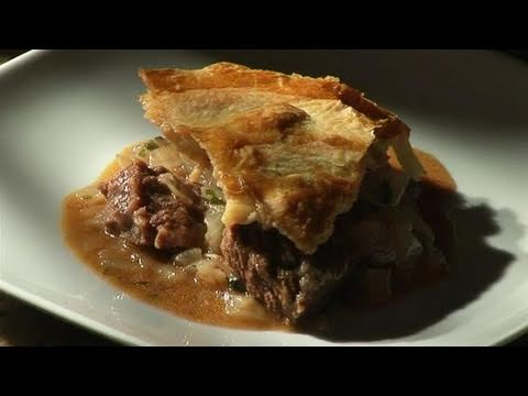 Easy pepper steak pie recipes