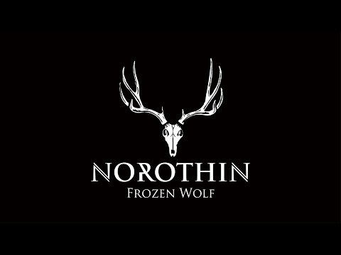 Norothin - Frozen Wolf [FULL EP]
