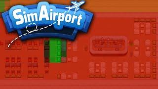 Raumausstatter 🎮 SimAirport #35