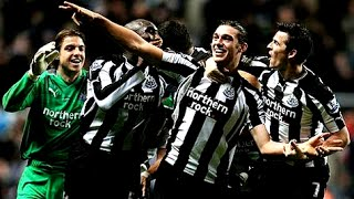 Newcastle United - Season Review - 2010/11