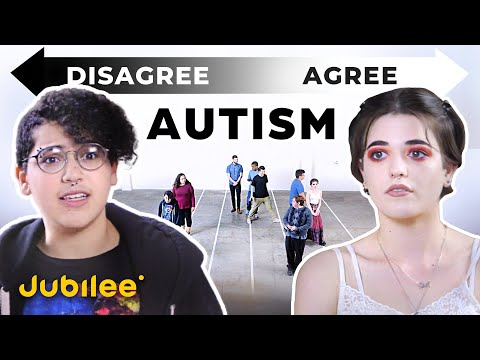 Do All Autistic People Think The Same?