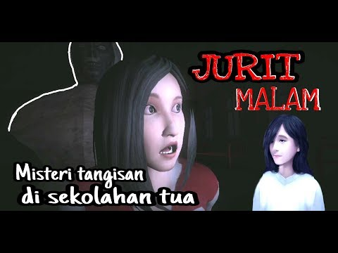 JURIT MALAM Lola zieta Indonesian horror game Android full gameplay