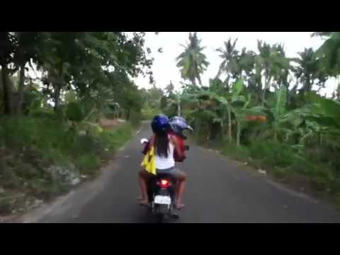 Road trip San Fernando Cebu