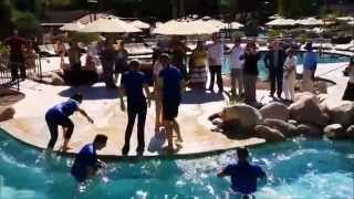ALS Ice Bucket Challenge at Westin La Paloma Thumbnail