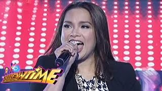 World class performance from Broadway Diva Lea Salonga