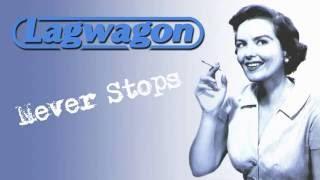 Lagwagon - Never Stops (Live at Fungus 53)