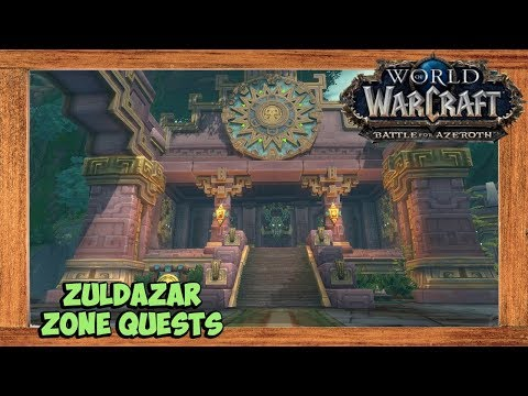 World Of Warcraft Hunting The Hunter Quest