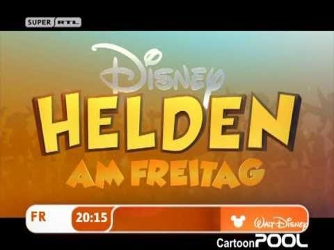 Super RTL - Disney-Hel...