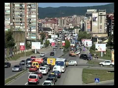 Veriu i Kosovës 'shtet', alarmon Maqedoninë!