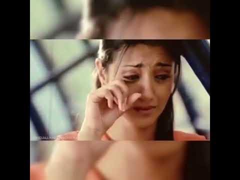 #trisha #surya #aaru #nenjamenum #tamil sad love song ¦ #30 second clips #WhatsApp status   Copy