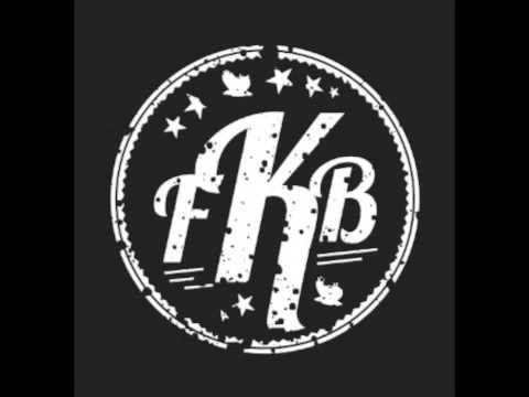 FKB - She Thinks She's The Only One