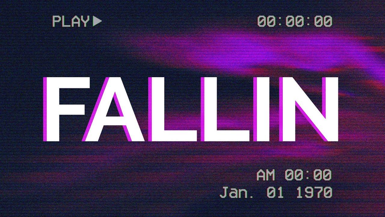 .PACE - Fallin