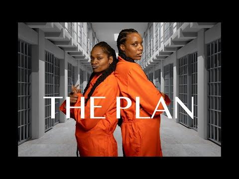 "The Plan Web Series S1E3 ""Lockup"""