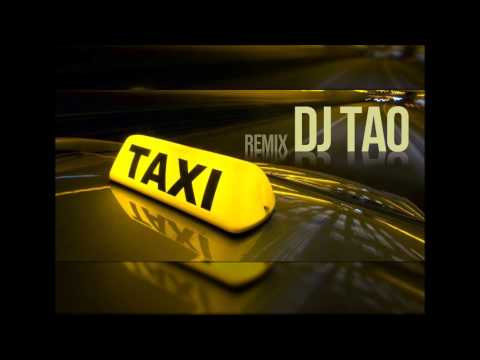 El taxi - (remix pitbull