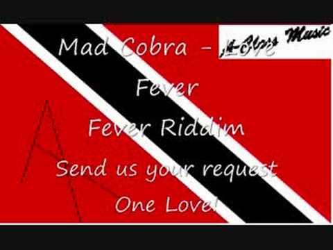 Mad Cobra - Love Fever