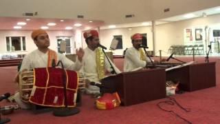 Raag Jog Live Haveli Sangeet