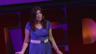 How to Begin Again | Beverly Willett | TEDxSavannah