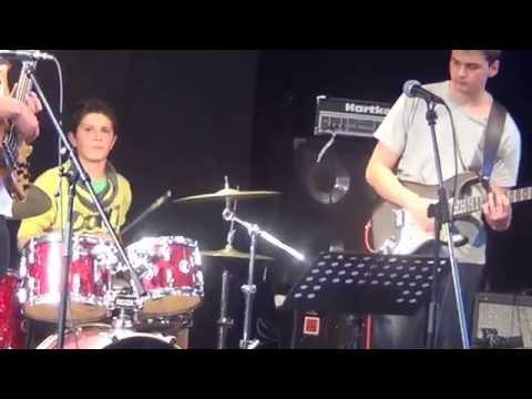 Funky Jazz an der Jazzrockschule in Freiburg