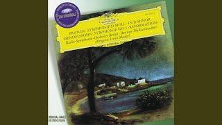 "Mendelssohn: Symphony No.5 In D Minor, Op.107 - ""Reformation"", MWV N 15 - 4. Choral ""Ein"