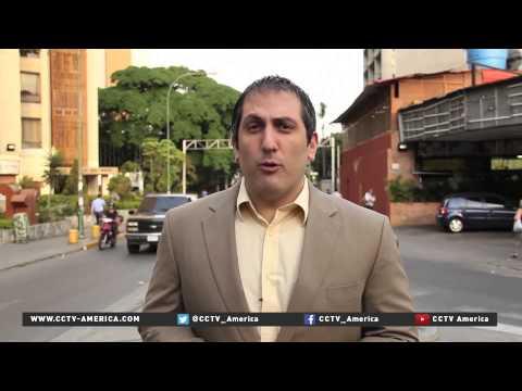 Venezuela's currency slumped in black market trading
