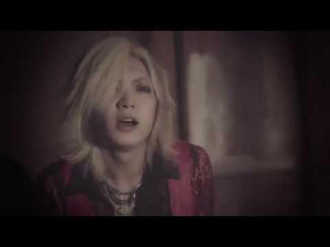 SCREW 「OVER THE HORIZON」(2015.8.19発売「覚醒」収録)