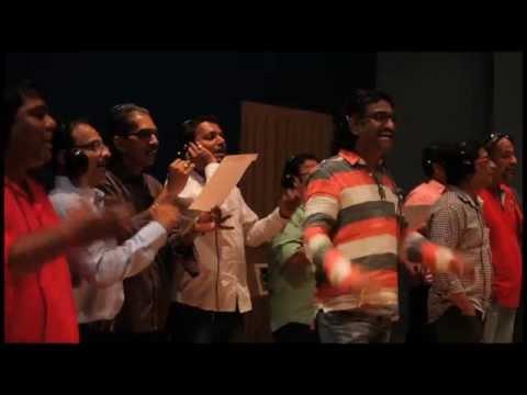 Lai Bhaari   Making Of The VARI Song   Featuring The Music Directors AJAY-ATUL