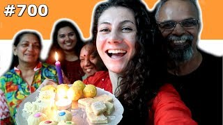 HAPPY DIWALI KOCHI INDIA DAY 700 | TRAVEL VLOG IV
