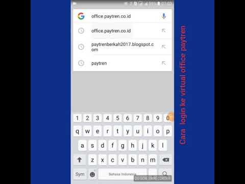 office paytren co id login