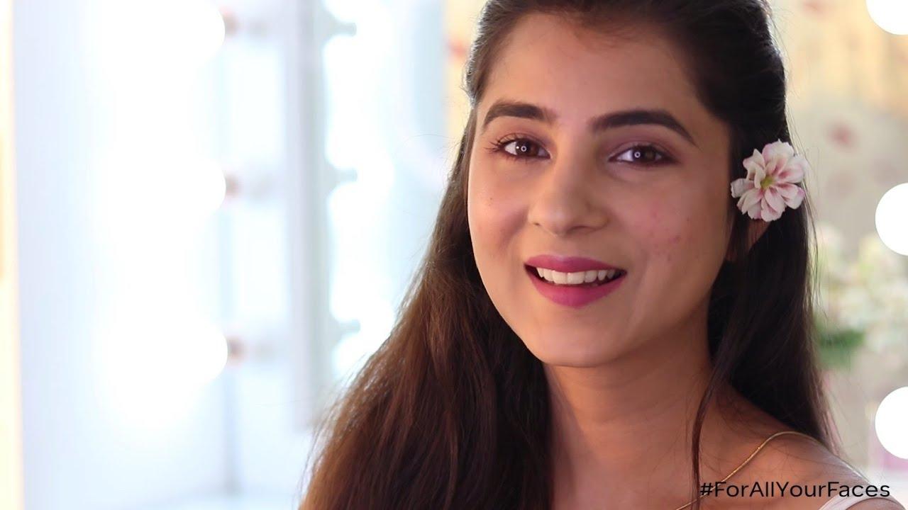 Faces Canada Goan Wedding Makeup Tutorial | Shaurya Sanadhya
