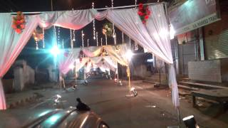 Milad Un Nabi 2013 Hyderabad - Part 8 - Falaknuma -  Quadri Chaman Road