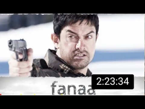 Download Fanaa Full Movie Best Facts and Story | Amir Khan | Kajol