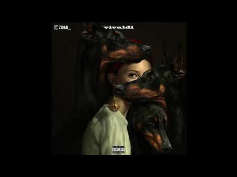 "[SOLD] Asap Rocky x Travis Scott Type Beat – ""Vivaldi"" | Prod. ZIOAN"