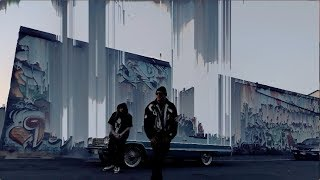 Snak The Ripper - All Out ft. Rittz (Official Video)