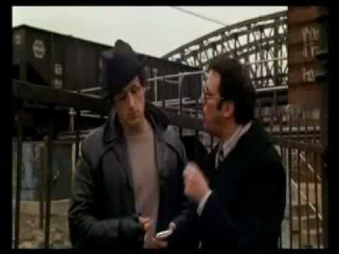 Rocky Trailer Italiano.
