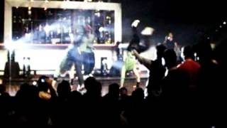 Omid Phoenix,Artin,Sukki-A,Dado,Karam( Azady Dance Crew )