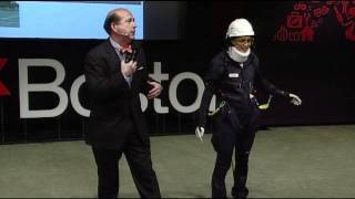 TEDxBoston - Joe Coughlin - Aging as an Extreme Sport