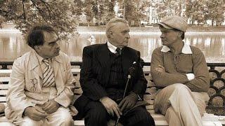 Мастер и Маргарита   разговор на Патриарших Прудах(, 2015-08-12T09:26:50.000Z)