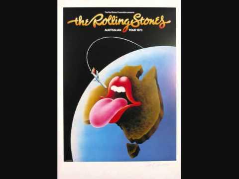 Rolling Stones - Rocks Off - Sydney - Feb 26, 1973