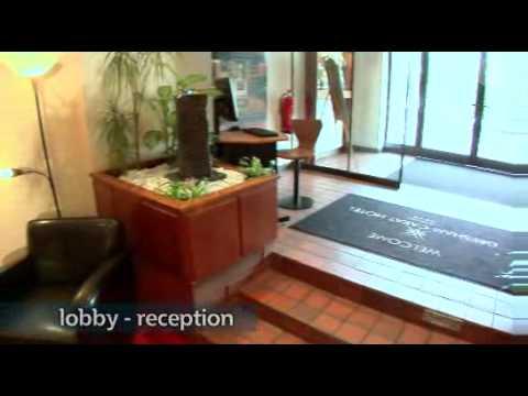Willkommen Im Gresham Carat Hotel