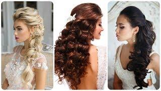 Top 20 fryzury damskie dlugie wlosy na wesele