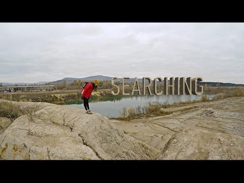SEARCHING - Hiking near Budapest   mini movie