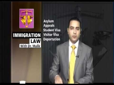 Immigration Law 09 September 2016